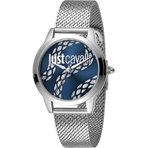 Horloge Seulement Temps Femme Just Cavalli jc1l050m0255