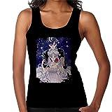 Photo de Sailor Moon Serenity and Endymion Women's Vest par Cloud City 7