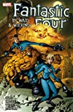 Fantastic Four by Waid & Wieringo Ultimate Collection Book 4 (Fantastic Four (Marvel Paperback))
