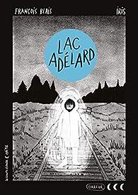 Lac Adélard par François Blais