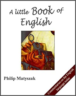 A little Book of English by [Matyszak, Philip]