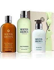 Molton Brown Poivre Noir Toilettage Quotidien Cadeau
