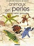 Telecharger Livres Animaux en perles Dauphin tortue grenouille (PDF,EPUB,MOBI) gratuits en Francaise