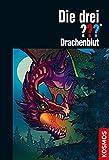 Die drei ??? Drachenblut (drei Fragezeichen): Doppelband