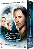Stargate Universe - Saison 1