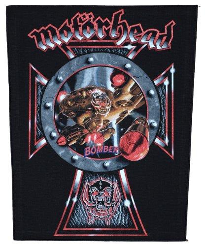 Motörhead toppa Bomber Helloween