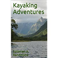 Kayaking Adventures (English Edition)