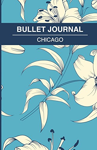 bullet-journal-flowers-soft-cover-55-x-85-inch-130-pages-volume-1-chicago