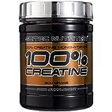 Scitec Ref.105609 Formule Créatine Monohydrate Complément Alimentaire 300 g - Lot de 2
