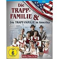 Die Trapp-Familie & Die Trapp-Familie in Amerika