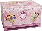 Rubie`s - Cofre con diseño de las Princesas Disney (37661)