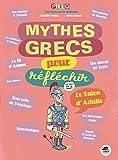 Telecharger Livres LES MYTHES GRECS (PDF,EPUB,MOBI) gratuits en Francaise