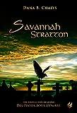 savannah stratton des proies pour l ombre