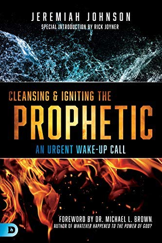 Cleansing and Igniting the Prophetic: An Urgent Wake-Up Call (English Edition)