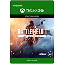 Battlefield 1: Ultimate Edition [Xbox One - Download Code]