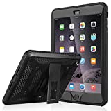 Ulak Ipad Cases Ruggeds Review and Comparison