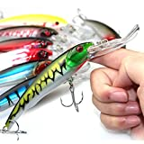 Generic Saltwater Lures Review and Comparison
