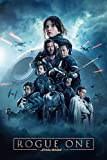 Import Posters Star Wars : Rogue One – U.S Movie Wall Poster Print - 30CM X 43CM