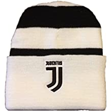 Kopfh/örer Juventus Juve Offiziell M/ütze Hut JJ zeb03