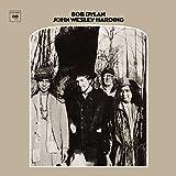 Songtexte von Bob Dylan - John Wesley Harding