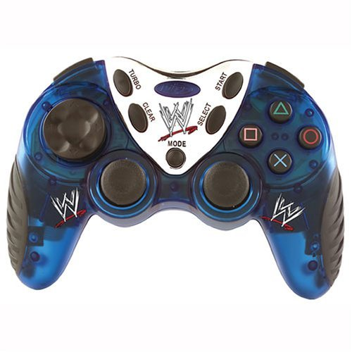 Smack Down Controller for PlayStation2 by Playstation