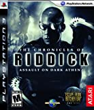 The Chronicles of Riddick: Assault on Da...