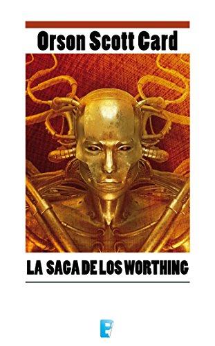 La saga de los Worthing por Orson Scott Card