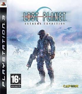 Lost Planet : Extrême Condition (B0012E1IOK) | Amazon price tracker / tracking, Amazon price history charts, Amazon price watches, Amazon price drop alerts