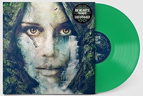 Earthwalker (LTD Argyle Green Vinyl)