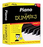 eMedia Music Piano For Dummies Level 2