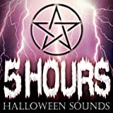 Howling Werewolves: 2 Hour Scary Halloween Background Sound Effect
