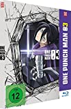 One Punch Man - Vol. 3 Episoden 9-12 [Blu-ray]