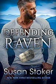 Defending Raven (Mountain Mercenaries Book 7) (English Edition)