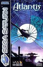 Atlantis Secret d'un monde oublié [Sega Saturn]