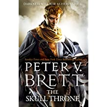 The Skull Throne (The Demon Cycle, Book 4) (English Edition)