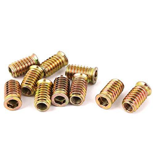 sourcingmapr-m8-x-25-mm-con-inserto-in-legno-inserti-interfaccia-e-nuts-viti-a-bussola-esagonale-10-