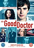 The Good Doctor - Season 1 [DVD] [2017]