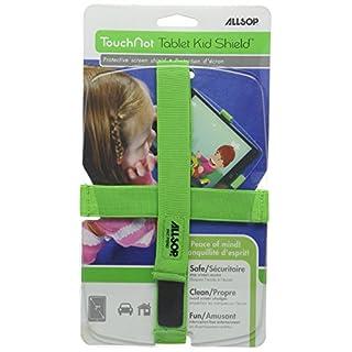 Allsop 07271 Touch Not Klarsichthülle für Tablet bis 17,8 cm (7 Zoll)