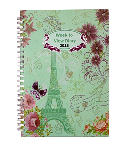 arpan-2018-a5-week-to-view-diary-vintage-design-busy-life-agenda-diary-2018-blue