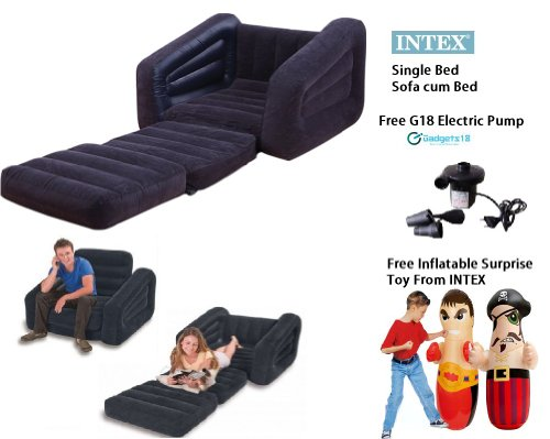 ULTRA LOUNGE (Chair & Ottoman)