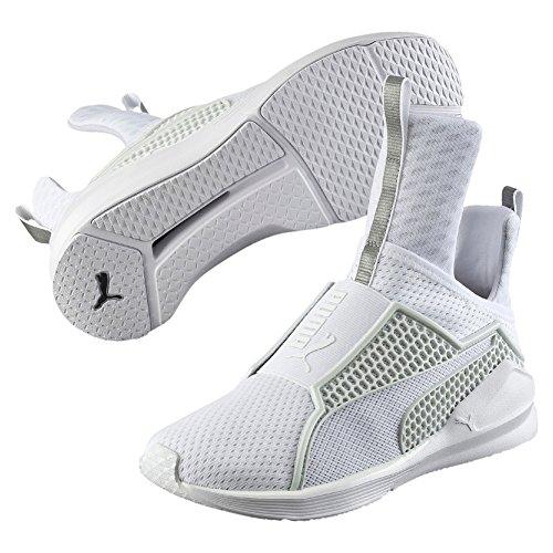 60bfa1b203c9 Puma Fenty Trainer X Rihanna 189193 03 - Zapatillas deportivas