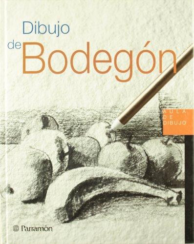 DIBUJO DE BODEGON (Aula de dibujo)