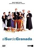 Al sur de Granada ***DVD***