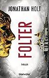 Folter: Thriller -