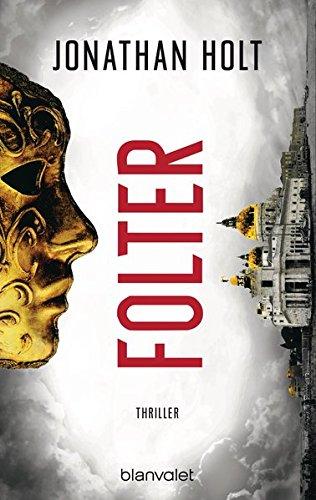 Folter: Thriller