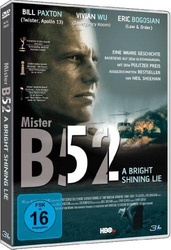 Mr. B52 - A bright shining Lie