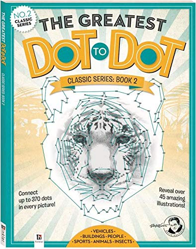 The Greatest Dot To Dot–Classic Serie–Buch 2