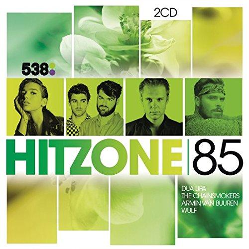 Price comparison product image Hitzone 85