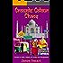 Crowds, Colour, Chaos: Travels in India, Nepal, Sri Lanka and Bangladesh