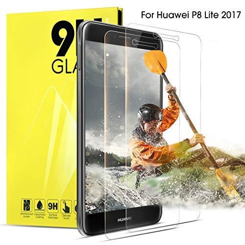coque huawei p8 lite 2017 jaune pastel